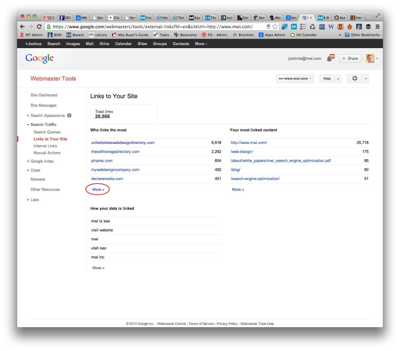Bing webmaster tools verification using meta tags & wordpress seo.