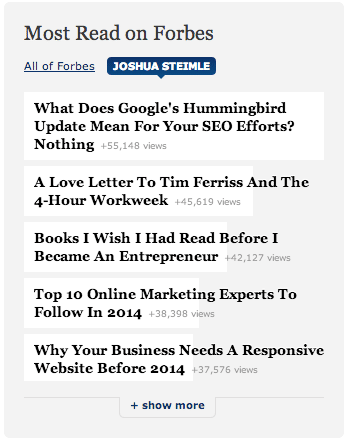 Joshua_Steimle-most-read-Forbes