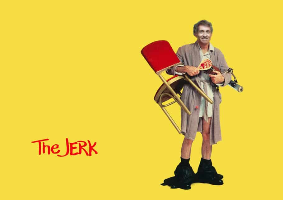 thejerk