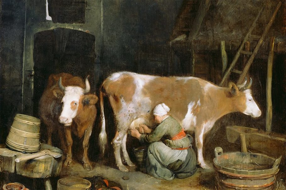 milk-cow-painting
