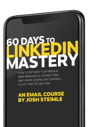 New Course: 60 Days to LinkedIn Mastery